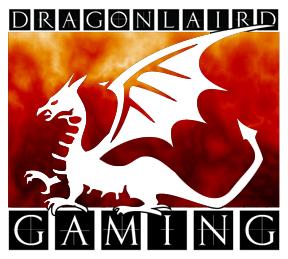 Dragonlaird Gaming Logo